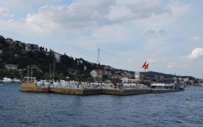 Galatasaray Adasý - Kuruçeþme